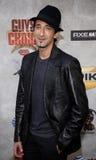 Adrien Brody Lizenzfreies Stockbild