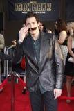 Adrien Brody Lizenzfreie Stockfotos