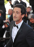 Adrien Brody Royalty Free Stock Image