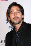 Adrien Brody Royalty Free Stock Photography