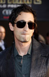 Adrien Brody Royalty Free Stock Photos