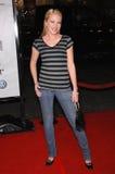 Adrienne Frantz Lizenzfreies Stockfoto