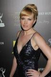 Adrienne Frantz an den 39. jährlichen TagesEmmy Awards, Beverly Hilton, Beverly Hills, CA 06-23-12 Stockfotografie