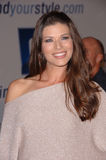 Adrienne Janic Foto de archivo