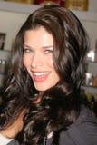 Adrienne Janic, Fred Segal Lizenzfreie Stockfotografie