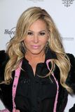 Adrienne Maloof, Fashion Show Royalty Free Stock Image