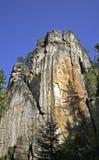 Adrspach-Teplice Felsen Tschechische Republik Lizenzfreies Stockbild