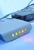 ADSL Imagenes de archivo