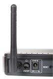 ADSL modem with WiFi Stock Photo