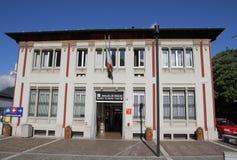 Aduana de Tirano Fotografía de archivo libre de regalías
