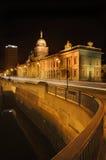 Aduanas Dublín Imagenes de archivo