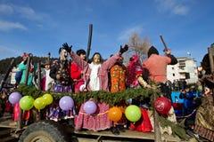 Aduanas y tradiciones ancestrales del festival Fotos de archivo libres de regalías