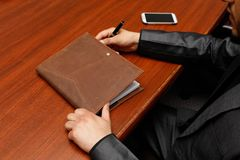 Adult, Business, Desk Royalty Free Stock Photo