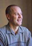 adult man portrait Στοκ εικόνες με δικαίωμα ελεύθερης χρήσης
