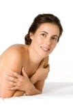 adult mid woman στοκ φωτογραφία
