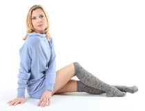 Adult woma Stock Photography