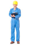 Adult worker Stock Photos