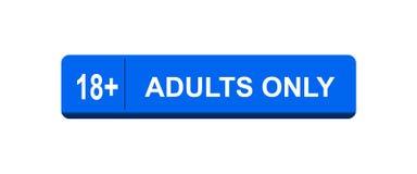 18 adulti più soltanto royalty illustrazione gratis