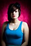 Adulto femenino joven Fotos de archivo