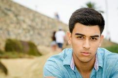 Adulto masculino joven Foto de archivo