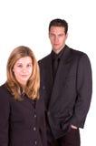 Adultos novos Fotografia de Stock Royalty Free