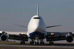 Ładunku samolot Zdjęcie Royalty Free