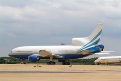 Ładunku samolot Fotografia Royalty Free