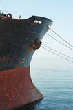 ładunku statek Obraz Royalty Free