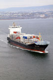 ładunku statku vaquita warnow Fotografia Stock