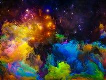 Free Advance Of Painted World Stock Image - 74433511