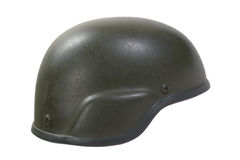 Advanced Combat Helment (ACH) Royalty Free Stock Photos