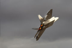 Advanced Tactical Fighter Stock Images