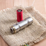 Advanced vaping device Stock Images