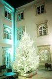 Advenimiento en Zagreb, Croacia 2016 Fotos de archivo libres de regalías