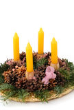 Advent Stock Images