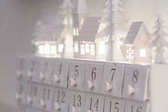 Advent, Architecture, Blur Royalty Free Stock Photos