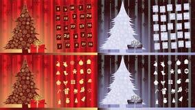 Free Advent Calendar Stock Photo - 21896770