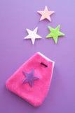Advent Calendar Imagen de archivo libre de regalías