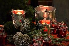 Advent Christmas Royalty Free Stock Photos