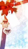 Advent or christmas background Royalty Free Stock Image