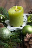 Advent decoration Stock Photography