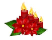 Advent decoration Royalty Free Stock Image