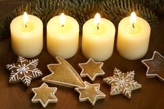 Advent Royalty Free Stock Image