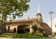 Advent Presbyterian Church Cordova, TN Stockbild