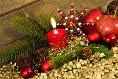 Advent Season Stockfotos