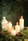 Advent time Royalty Free Stock Images