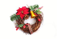 Free Advent Wreath Royalty Free Stock Image - 28703376