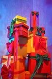 Advent Zagreb, mundo de juguetes en el túnel Gric, 9 Fotos de archivo libres de regalías