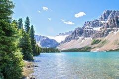 Adventure, Alberta, Alpine stock images