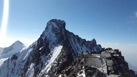 Adventure, Alpine, Altitude Royalty Free Stock Photography